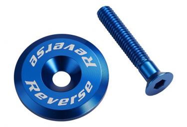 Reverse Directional Hood + Blue Screw