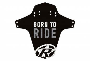 Defensa Inversa Born To Ride Grey