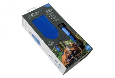Filtre et réservoir Lifestraw Flex Gravity Bag
