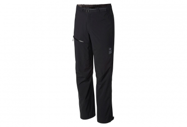 Mountain Hardwear Stretch Ozonic Women's Pants Black