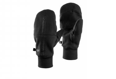 Gants Hiver Mammut Shelter Noir Unisex