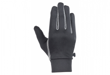 Eider Control Touch Winter Gloves Black