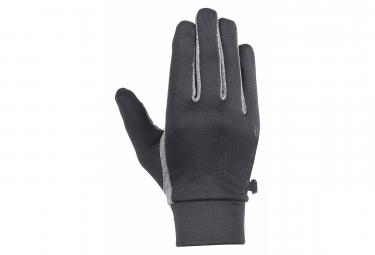 Gants Hiver Eider Control Touch Noir