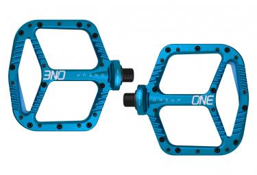 Pair of Pales OneUp Aluminum Blue