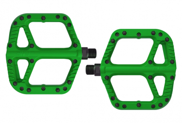 Pair of P One Green Composite Pales