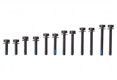 MAGURA Set of FLATMOUNT Screws for Rear Wheel (2qt)