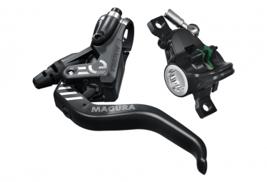 Disc brake Magura Front or Rear MT4 eSTOP (without disc)