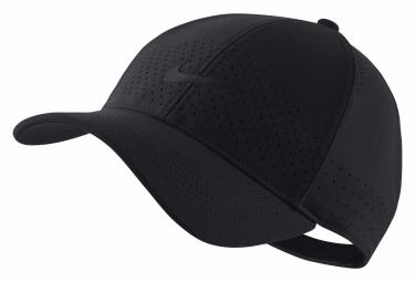Nike AeroBill Legacy91 Black Cap