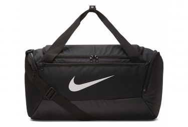 Nike Brasilia Small Black Sports Bag