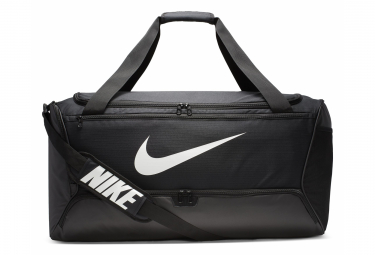 Nike Brasilia Large Black Unisex Sport Bag