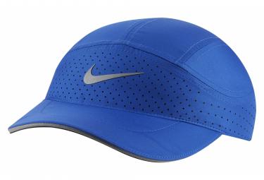 Nike AeroBill Legacy91 Blue Cap