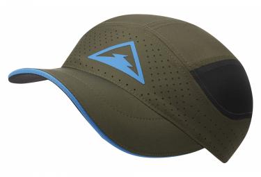 Nike AeroBill Tailwind Cap Green Khaki
