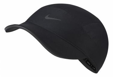 Nike AeroBill Tailwind Protect Cap Black
