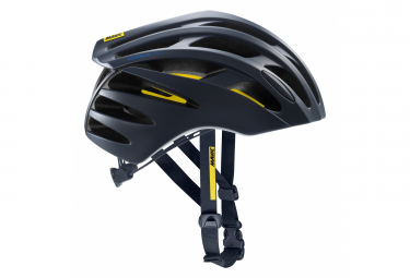 Mavic Ksyrium Pro Mips Total Eclipse Road Helmet