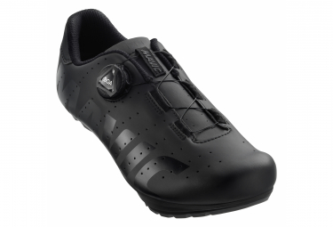 Chaussures Route Mavic Cosmic Boa SPD Noir