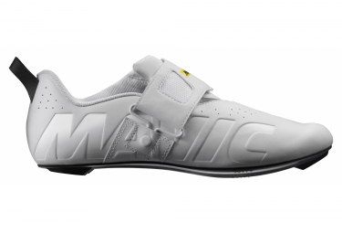 Triathlon / Road Mavic Cosmic Elite Tri White Shoes
