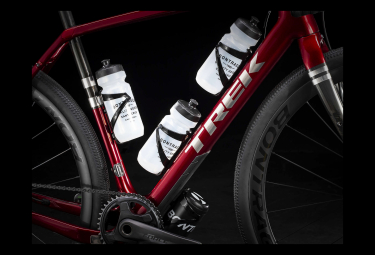 Gravel Bike Trek Checkpoint SL 7 Sram Force / XX1 eTAP AXT Rage Red 2021