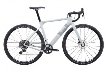 Gravel Bike 3T Exploro Pro 700c Sram Rival 1X 11V White 2020