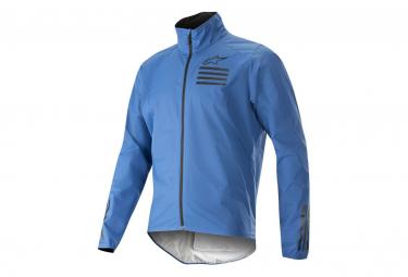 Alpinestars Jacket Descender V3 BLUE