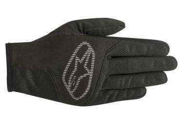 Glove Alpinestars Cirrus Black