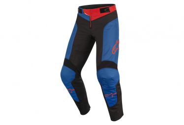 Alpinestars Vector Kids Pants Anthracite / Blue