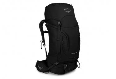 OSPREY Kestrel 58 Backpack Black