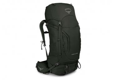 OSPREY Kestrel 58 Backpack Picholine Green