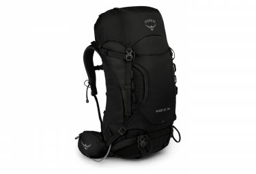 OSPREY Kestrel 38 Backpack Black