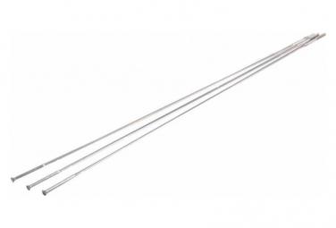 Kit De 3 Rectas Zipp Silver 270