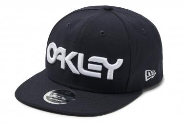 Oakley Mark II Novelty Black Cap