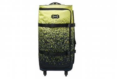 Oakley Street Wheel Bag Yellow / Black
