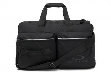 Bandouli bag re Oakley Utility Duffle Black