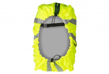 Wowow 2.2 Waterproof Bag Cover Neon Yellow