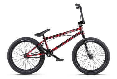 WeThePeople Versus 20,65'' Red / Black 2020