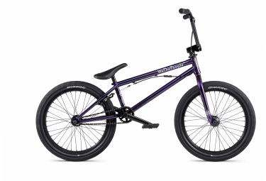 WeThePeople Versus 20.65 '' BMX Freestyle Purple 2020