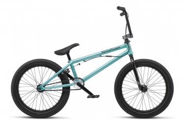 BMX Freestyle WeThePeople Versus 20.65 '' Green / Mint 2019