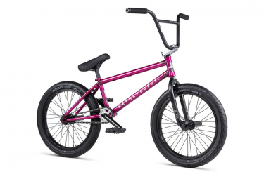 BMX Freestyle WeThePeople Trust SDS CS 21 '' Pink 2020