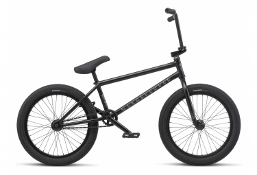 BMX Freestyle WeThePeople Trust SDS CS 21 '' Pink / Black 2019
