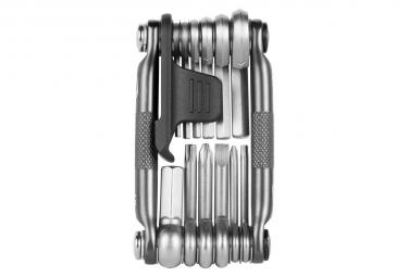 Strumento multiuso Crankbrother M13 Silver
