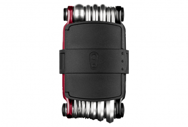 Crankbrother M13 Multi-Tools Black / Red