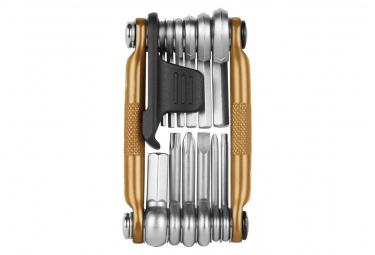 Multiutensili Crankbrother M13 Gold