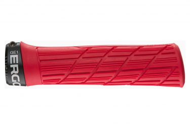 Grips ERGON Technical GE1 EVO Risky rouge