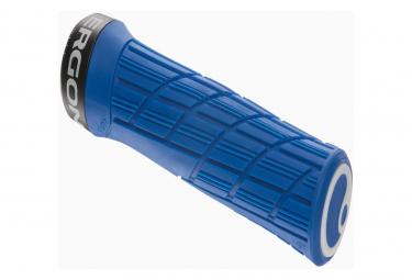 Grips ERGON Technical GE1 EVO Slim Midsummer bleu clair