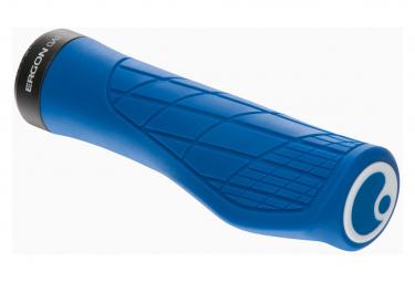 ERGON Technical GA3 Grips Large Midsummer Blue