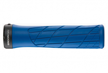 Puños Ergon Technical GA2 - blue black