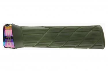Grips ERGON Technical GE1 EVO Factory Slim Green Frozen Moss / colli