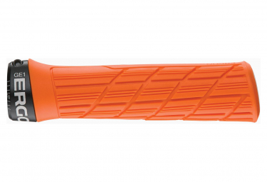 Grips ERGON Technical GE1 EVO Slim Juicy orange