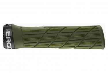 Grips ERGON Technical GE1 EVO Slim Deep Moss vert