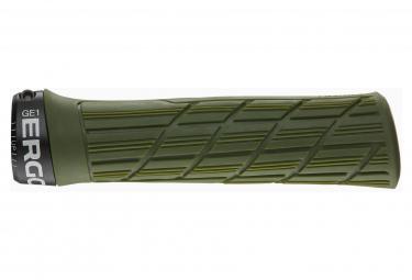 Grips ERGON Technical GE1 EVO Deep Moss vert