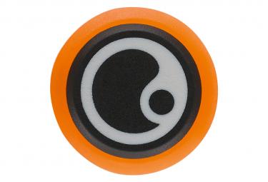 Ergon GD1 Evo Factory Technische Griffe orange Gefroren